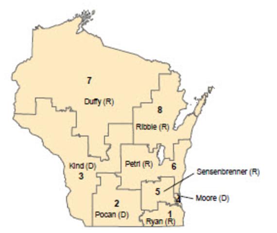 Purple State Map.Purple State Electoral Nightmare Scenario